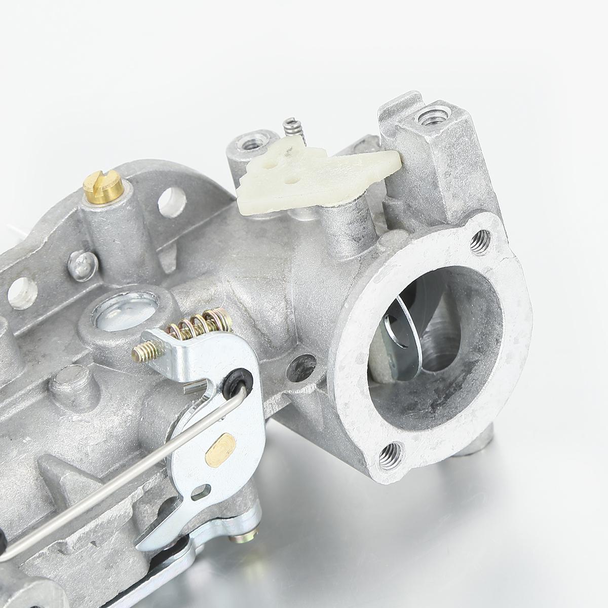 Fits Briggs Stratton 498298 Carburetor 692784 495951: Carburetor