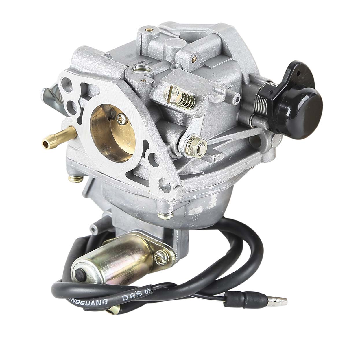 V Twin Quad Engine: Carburetor Fits Honda GX610 18 HP GX620 20 HP OHV V Twin